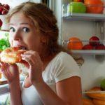 какие продукты нужно есть перед сном, что бы худеть ночью