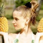 Как выбрать ананас