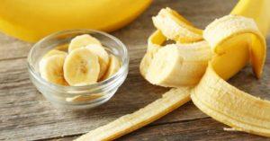 вредно ли есть бананы