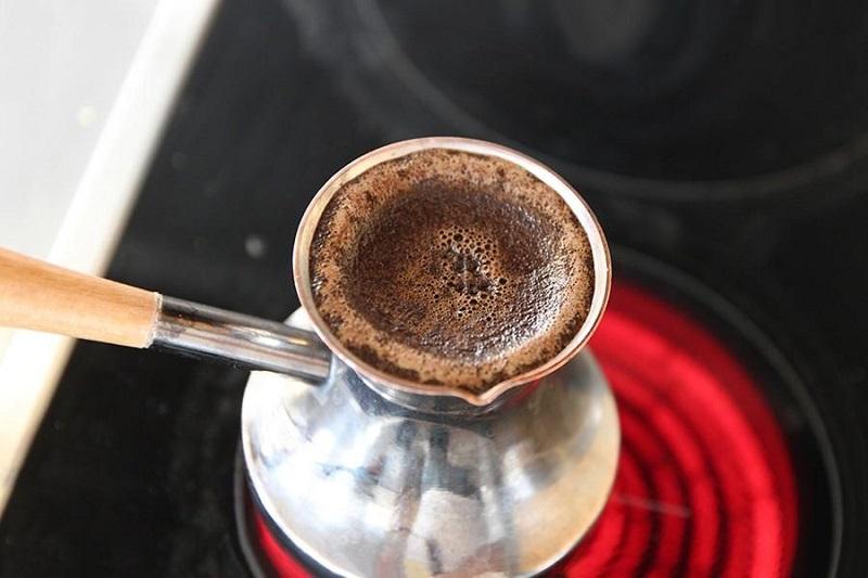 как кофе влияет на вес