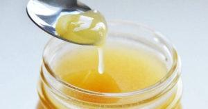 Мёд перед сном