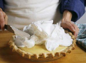 Пошаговые рецепты кремов для тортов с фото