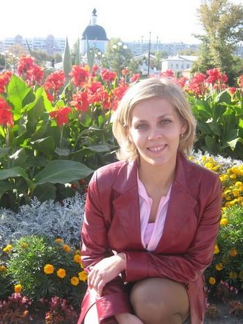 Ирина Липаткина