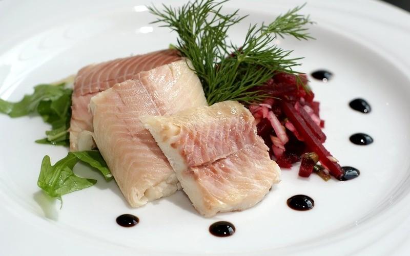 как сварить рыбу