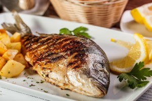 Как правильно готовить рыбу