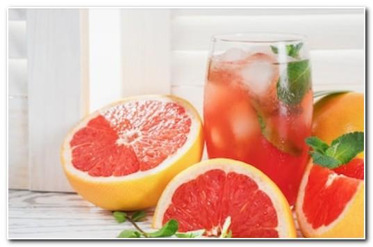 Грейпфрутовая диета - простая, доступная и эффективная!